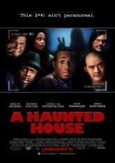 A Haunted House