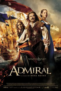 Admiral Poster