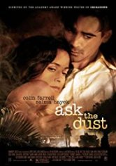 Ask the Dust
