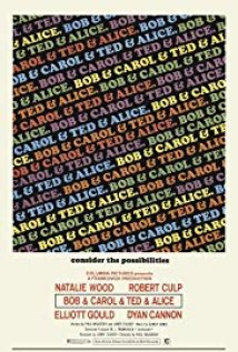 Bob and Carol and Ted and Alice Poster