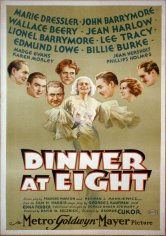 Dinner at Eight