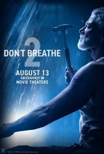Don't Breathe 2 Poster
