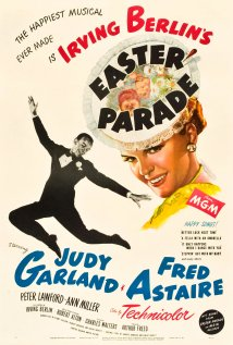 Easter Parade Poster