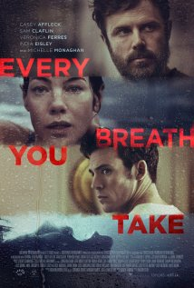 Every Breath You Take Poster