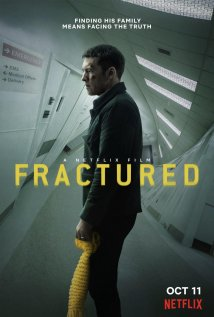 Fractured Poster