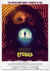 Ghost Stories