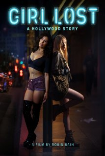 Girl Lost: A Hollywood Story Poster