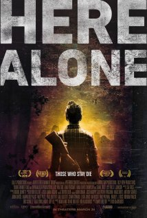 Here Alone Poster