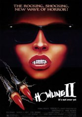 Howling II: ... Your Sister Is a Werewolf