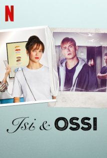 Isi and Ossi Poster