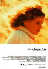 Julien Donkey-Boy