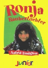 Ronja Robbersdaughter