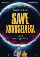Save Yourselves!