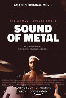 Sound of Metal Poster