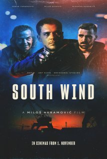 South Wind Poster