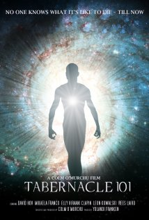 Tabernacle 101 Poster