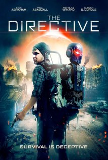 The Directive Poster