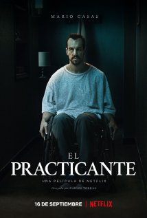 The Paramedic Poster