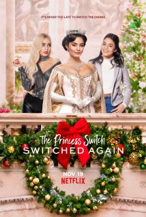 The Princess Switch: Switched Again Poster