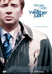 The Weather Man