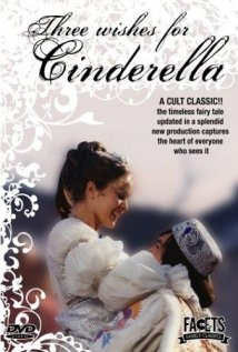 Three Wishes for Cinderella Poster